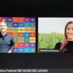RADIO&GUEST:OSPITE VALENTINA DANELON