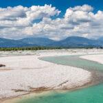 OBIETTIVO: TAGLIAMENTO RISERVA BIOSFERA UNESCO