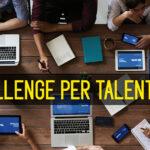 CHALLENGE PER TALENTI 4.0