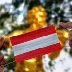 AUSTRIA – KLAGENFURT CORONAVIRUS AUMENTO TRA I GIOVANI