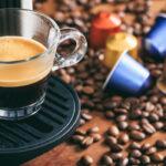 CAFFÈ: PROGETTO PILOTA PER RIUTILIZZO CAPSULE