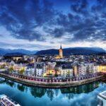 AUSTRIA – ECONOMIA – LA CRISI PER TUTTI